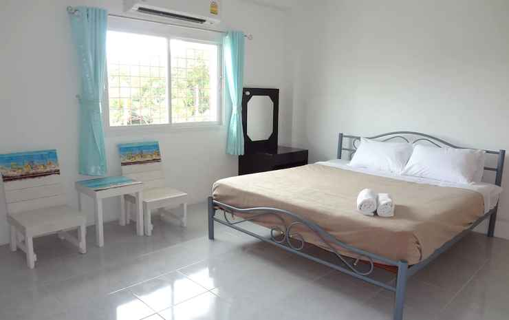 Beach House Pattaya Chonburi - Kamar Deluks