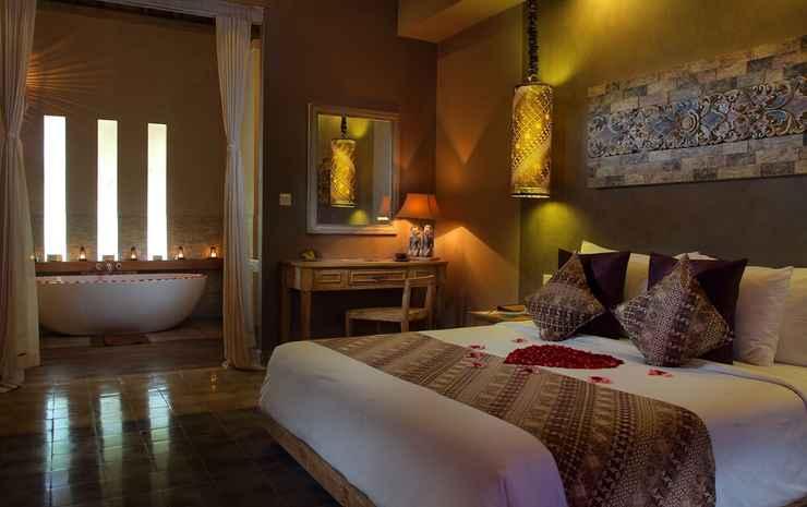 Mathis Retreat Bali - Bungalow