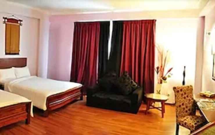 Hotel Maluri Kuala Lumpur - Kamar Double atau Twin Deluks
