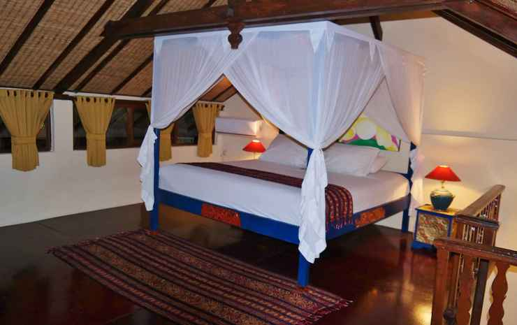 Puri Cendana Resort Bali Bali - Dupleks (Duplex Suite)