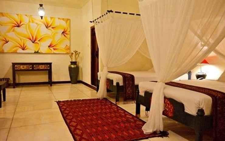 Puri Cendana Resort Bali Bali - Kamar Superior