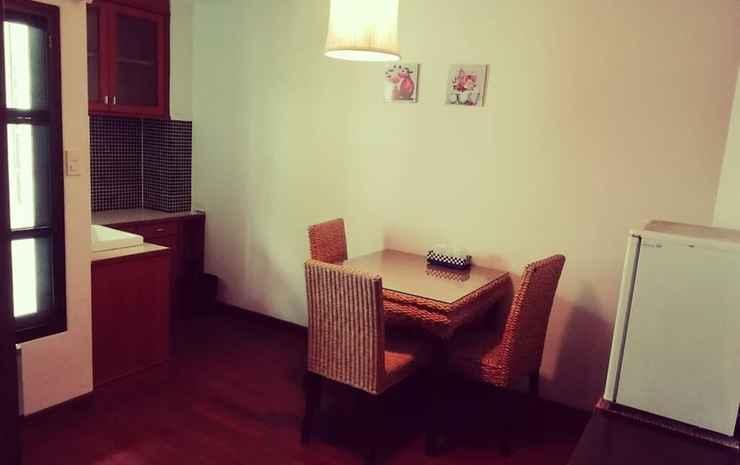 Mandala House Chiang Mai - Family Suite Triple Room