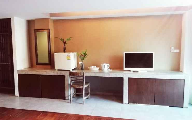 Mandala House Chiang Mai - Twin Room with View