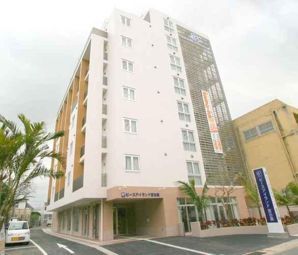 EXTERIOR_BUILDING โรงแรมพีซ ไอส์แลนด์ มิยาโกะจิมะ