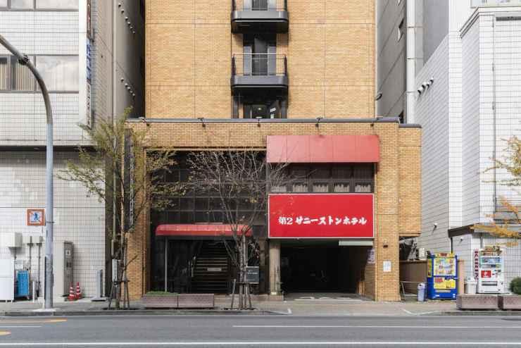 EXTERIOR_BUILDING โรงแรมซันนี่ สโตน 2
