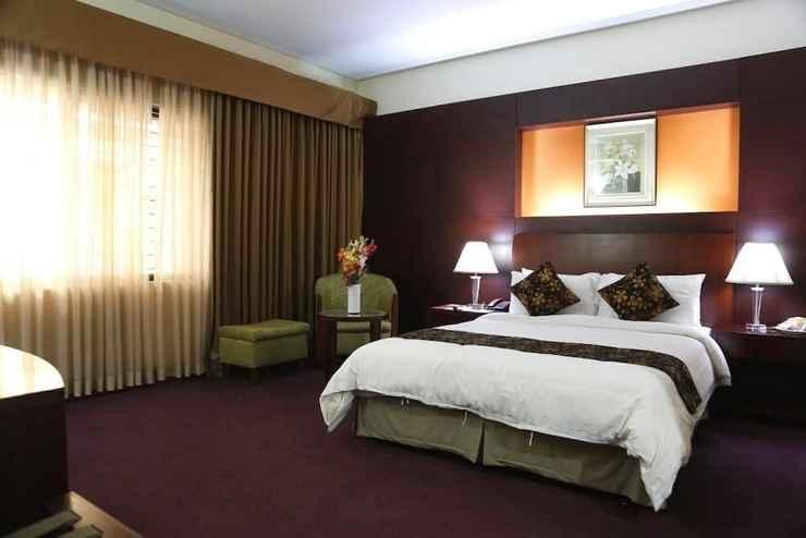 Hotel De Castle Ward 19 Bangladesh