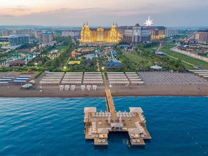 VIEW_ATTRACTIONS Royal Holiday Palace- All Inclusive