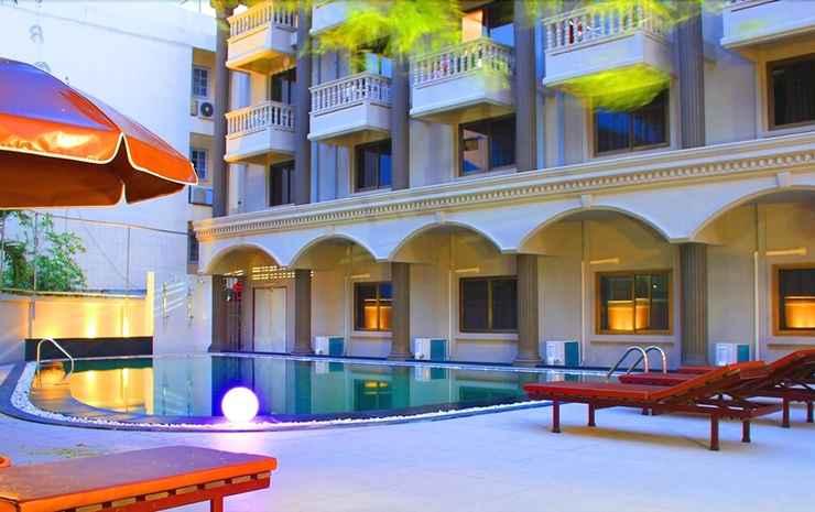 Honey Lodge Chonburi -
