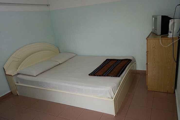 BEDROOM ET Budget Guest House