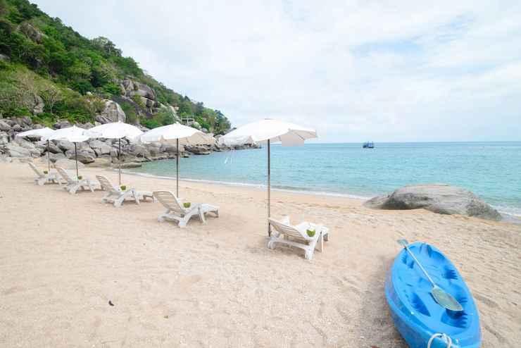 VIEW_ATTRACTIONS Ao Muong Beach Resort