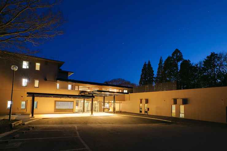 EXTERIOR_BUILDING คิวกามูระ เคเซงนูมะ-โอชิมะ