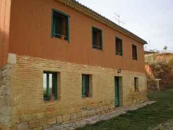 EXTERIOR_BUILDING Casa del Camping
