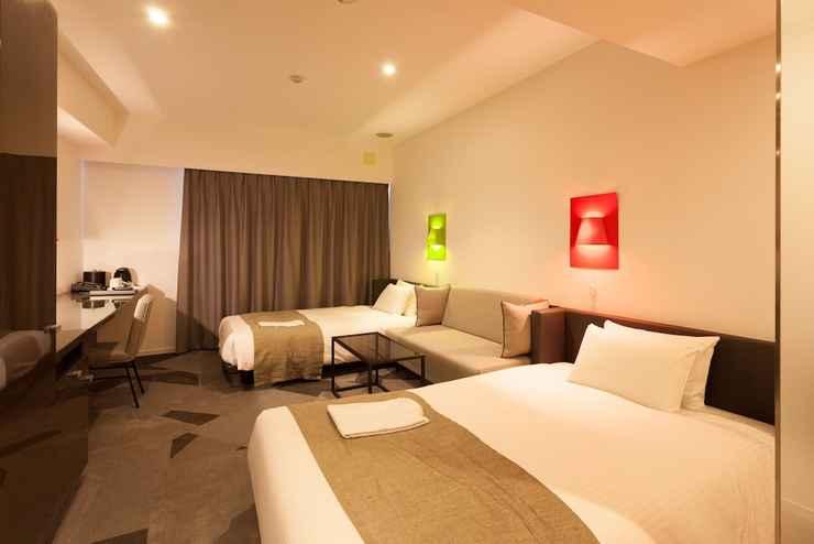 BEDROOM Shibuya Granbell hotel
