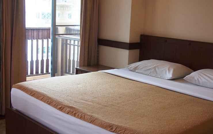 Navin Mansion 3 Chonburi - Kamar Standar