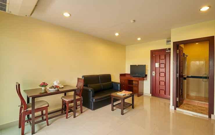 Sivalai Place Bangkok - Suite Superior, 1 Tempat Tidur Queen