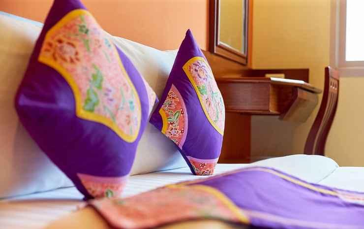 Sivalai Place Bangkok - Suite Presidensial, 2 kamar tidur