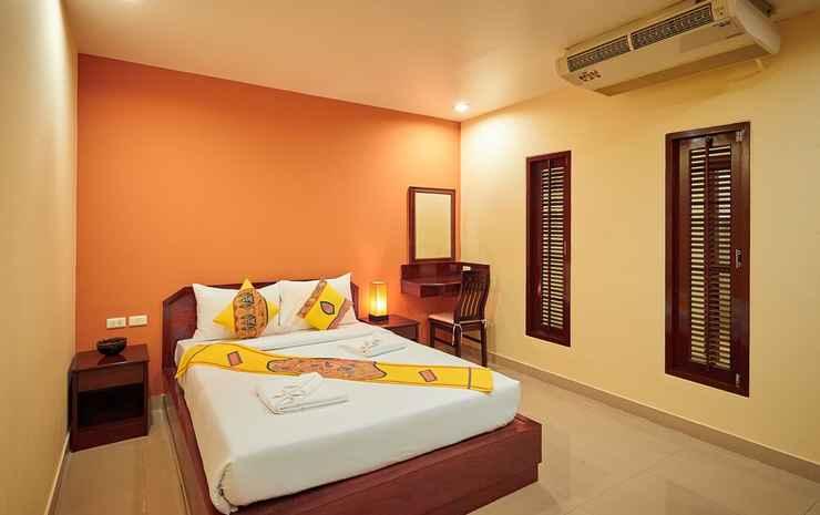 Sivalai Place Bangkok - Suite Superior, 2 kamar tidur