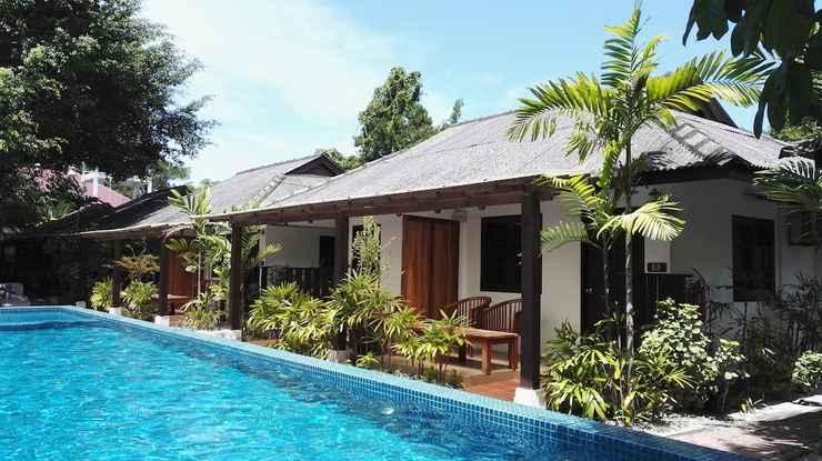 BEDROOM Tropical Resort Langkawi