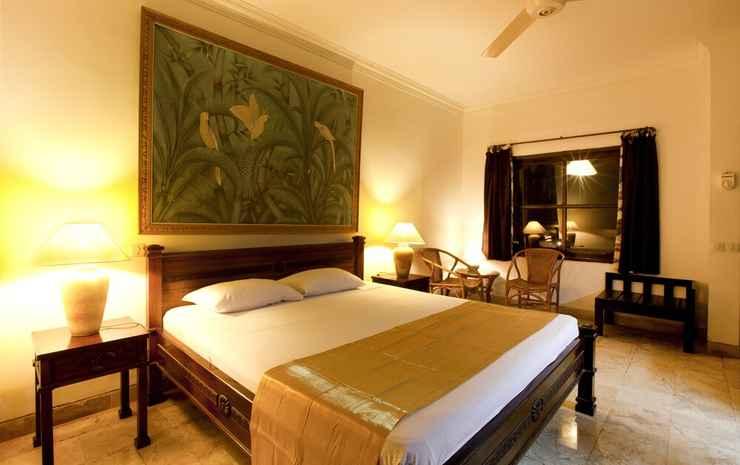 Palm Garden Hotel Bali - Kamar Deluks