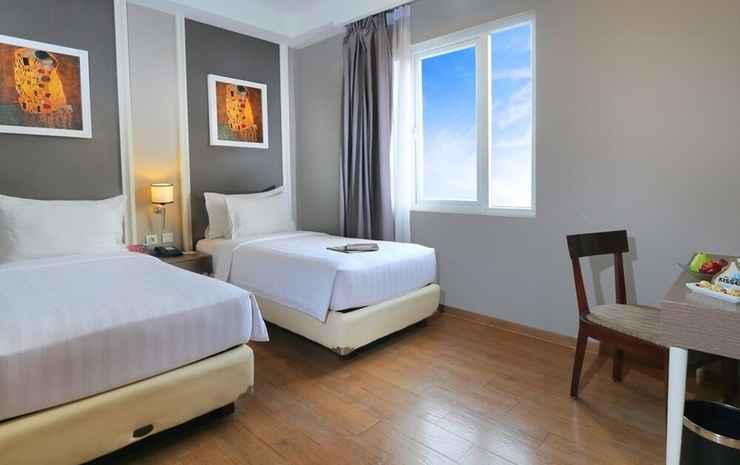 Pranaya Boutique Hotel Tangerang Selatan - Kamar Superior, 1 Tempat Tidur King