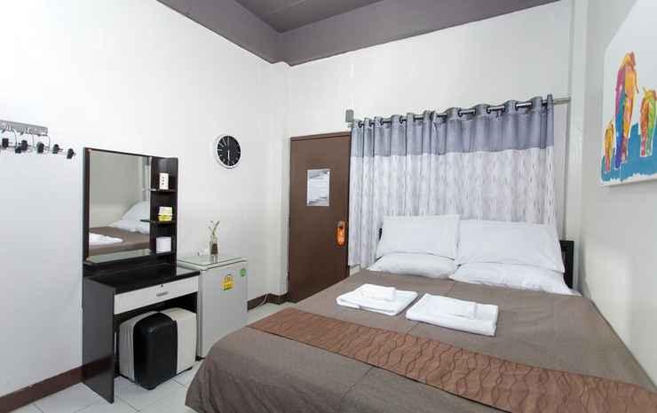 Zz House Chiang Mai Chiang Mai - Standard Room with Fan