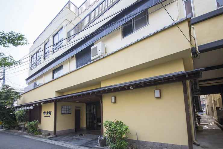 EXTERIOR_BUILDING Nogamihonkan Ryokan