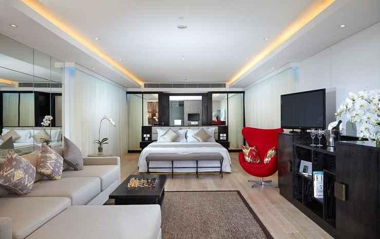 Double-Six Luxury Hotel Seminyak Bali - Suite (Leisure)
