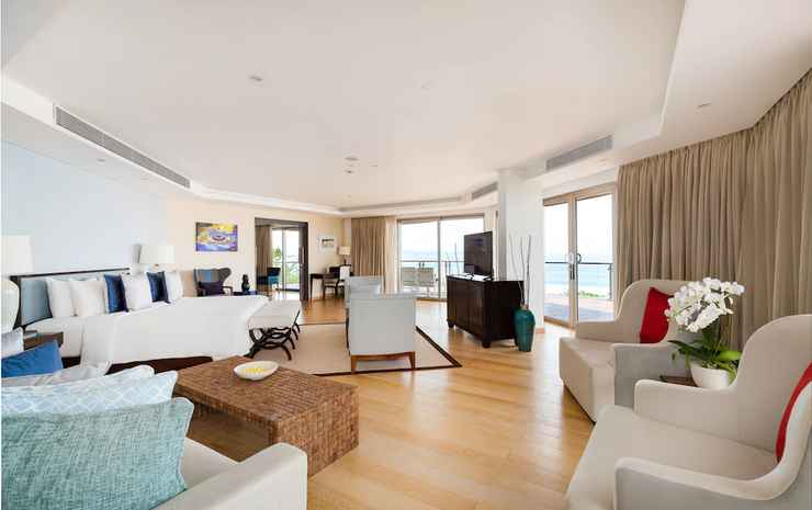 Double-Six Luxury Hotel Seminyak Bali - 66 Penthouse, Ocean View