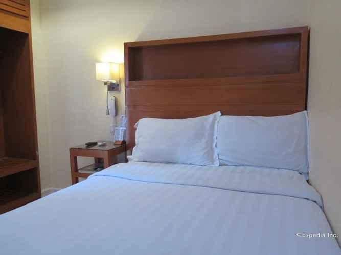 BEDROOM La Gloria Residence Inn