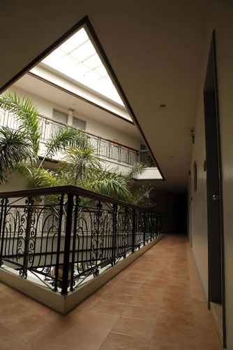 BEDROOM Casa Leticia Business Inn