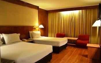 BEDROOM Mirama Hotel Kuala Lumpur