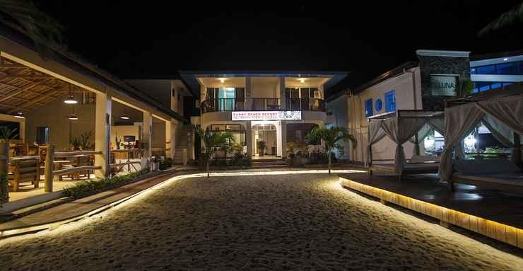 EXTERIOR_BUILDING Sunny Beach Resort