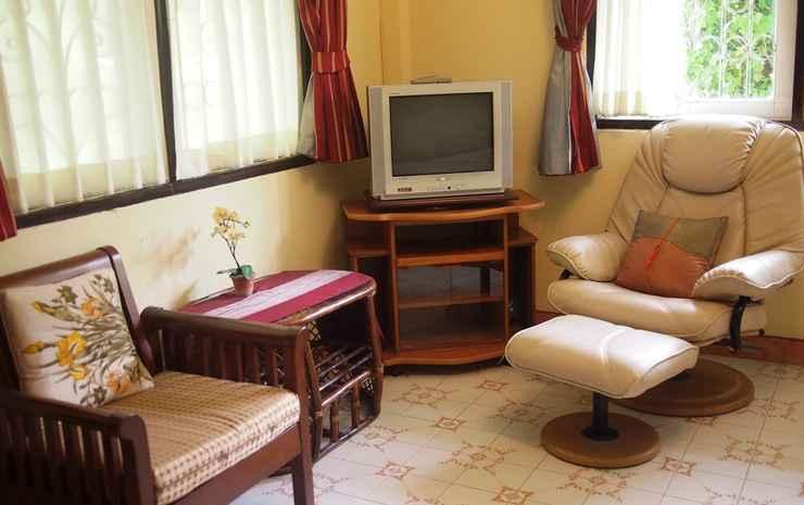 Villa Lamai - Wong Amat House Pattaya Chonburi -