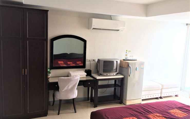Villa Lamai - Wong Amat House Pattaya Chonburi - Kamar Double Standar