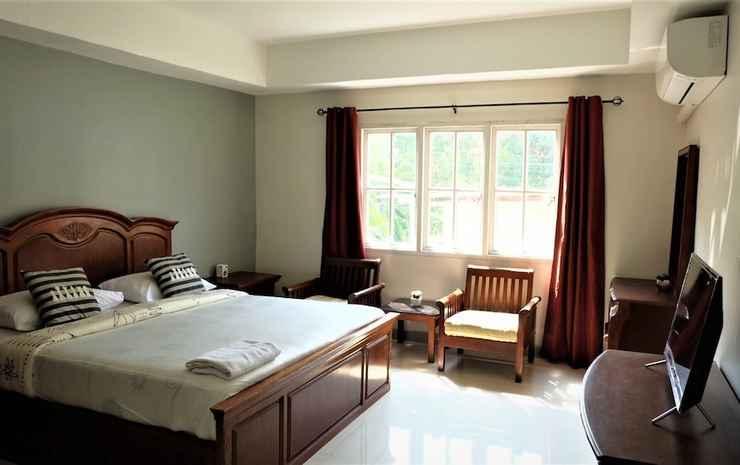 Villa Lamai - Wong Amat House Pattaya Chonburi - Kamar Superior