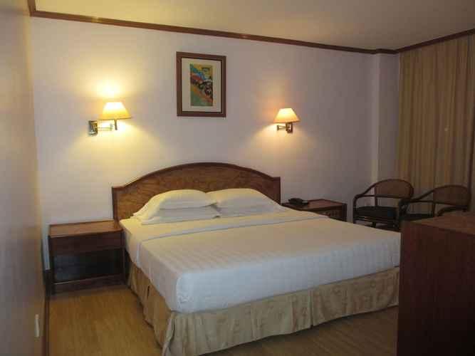 BEDROOM Sanbay Hotel