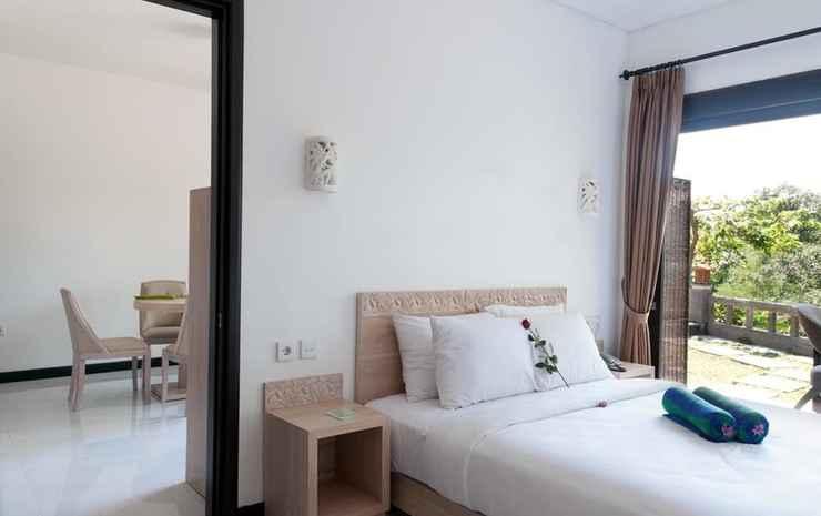 Ubud Dedari Villas Bali - Suite Keluarga
