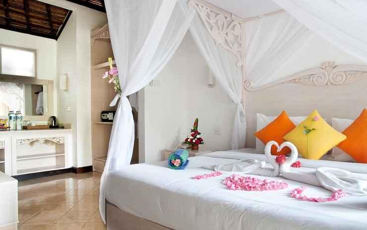 Ubud Dedari Villas Bali - Vila
