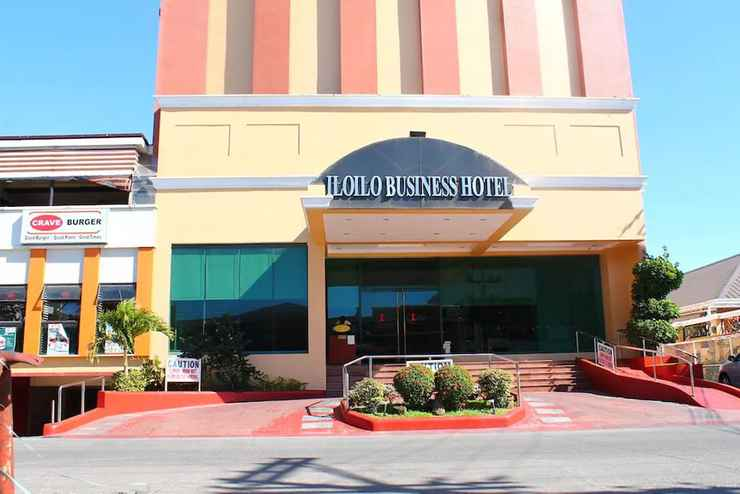 EXTERIOR_BUILDING Iloilo Business Hotel
