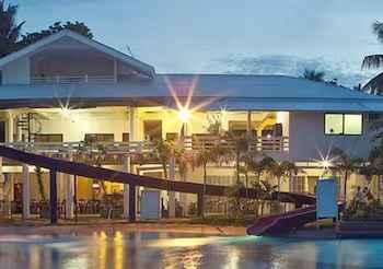 SWIMMING_POOL Danao Coco Palms Resort