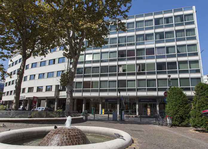 EXTERIOR_BUILDING Residenze Venezia Apartments