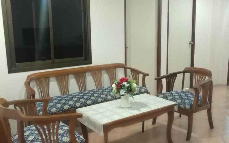 JS Tower Service Apartment Bangkok - JS Suite 2 Bedrooms