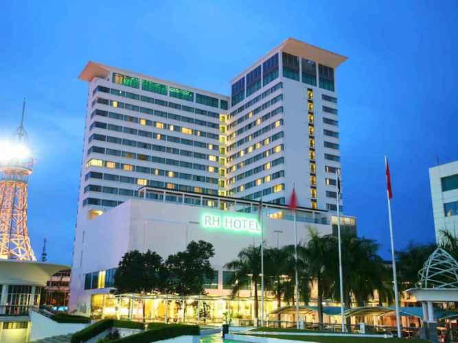 EXTERIOR_BUILDING RH Hotel