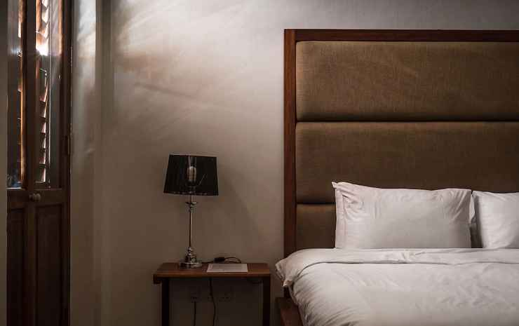 Ren I Tang Heritage Inn Penang - Kamar Double, 1 Tempat Tidur King