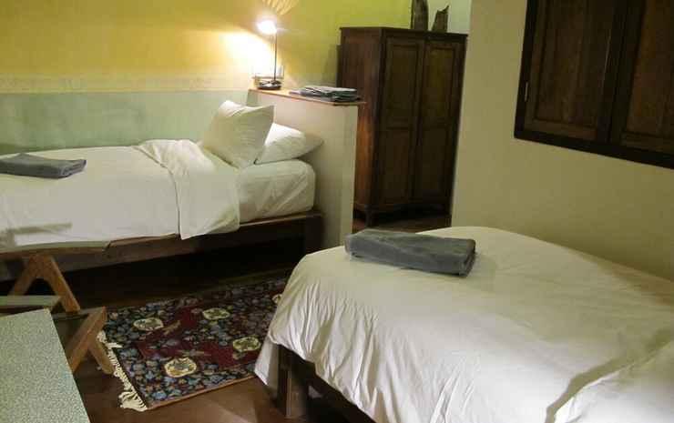 Ren I Tang Heritage Inn Penang - Room 7 (Courtyard Room)