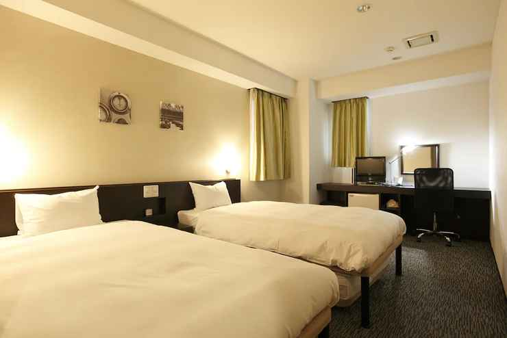 BEDROOM โรงแรมบิสซิเนส SUNP