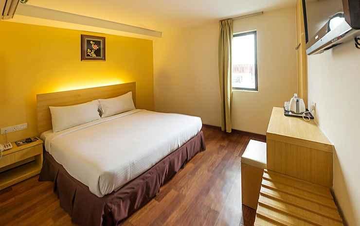 My Hotel @ Sentral 2 Kuala Lumpur - Kamar Double