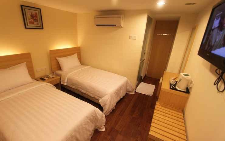 My Hotel @ Sentral 2 Kuala Lumpur - Kamar Twin, 2 Tempat Tidur Twin