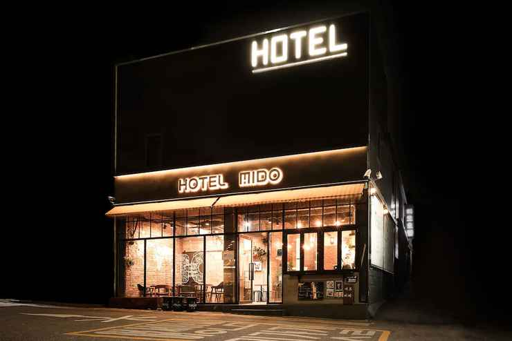EXTERIOR_BUILDING โรงแรมไมโดะ เมียงดง