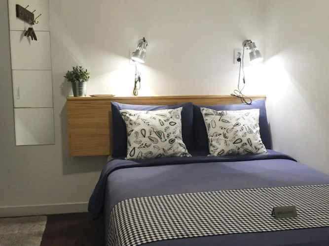 BEDROOM Hostel Beige 2nd